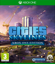 Cities Skylines para Xbox One