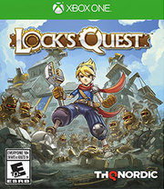 Lock's Quest para Xbox One