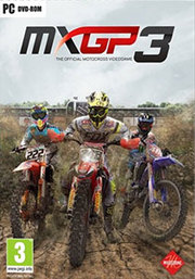 MXGP3 The Official Motocross Videogame para PC