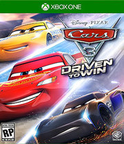 Cars 3 Driven to Win para Xbox One
