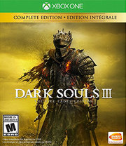 Dark Souls III The Fire Fades Edition para Xbox One