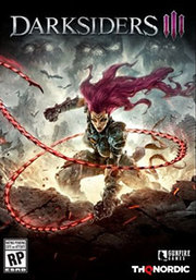 Darksiders III para PC