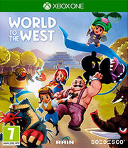 World to the West para Xbox One