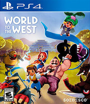 World to the West para PS4