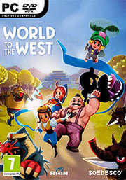 World to the West para PC