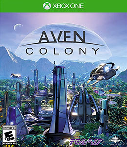 Aven Colony para Xbox One