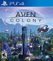Aven Colony para PS4