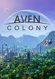 Aven Colony para PC