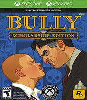 Bully: Scholarship Edition para Xbox One