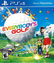 Everybody-s Golf para PS4