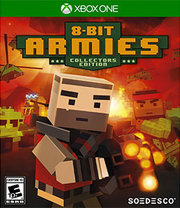 8-Bit Armies para Xbox One