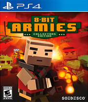 8-Bit Armies para PS4