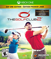 The Golf Club 2 para Xbox One