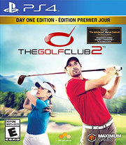 The Golf Club 2 para PS4