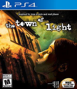 The Town of Light para PS4