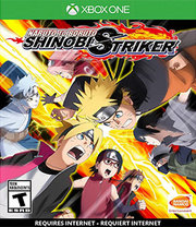 Naruto to Boruto: Shinobi Striker para Xbox One