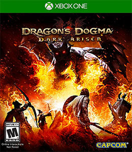Dragon-s Dogma: Dark Arisen para Xbox One