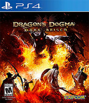 Dragon-s Dogma: Dark Arisen para PS4