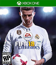 FIFA 18 para Xbox One