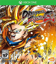 Dragon Ball Fighter Z para Xbox One