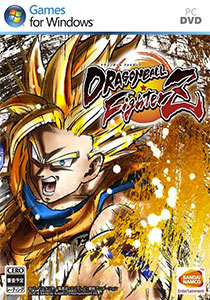 Dragon Ball Fighter Z para PC