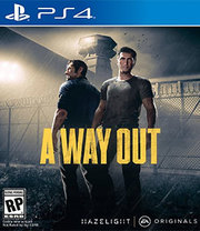 A Way Out para PS4