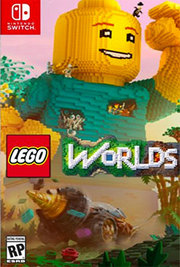 LEGO Worlds para Nintendo Switch