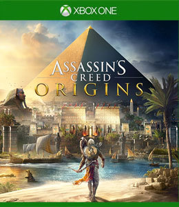 Assassin-s Creed Origins para Xbox One