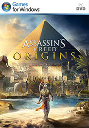 Assassin-s Creed Origins para PC