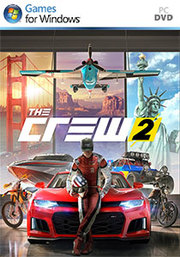 The Crew 2 para PC