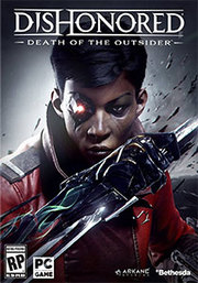 Dishonored Death of the Outsider para PC