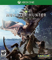 Monster Hunter World para Xbox One
