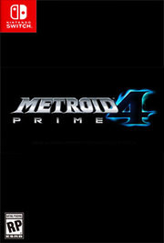 Metroid Prime 4 para Nintendo Switch