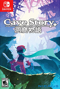 Cave Story para Nintendo Switch