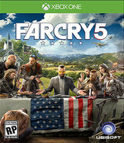 Far Cry 5 para Xbox One