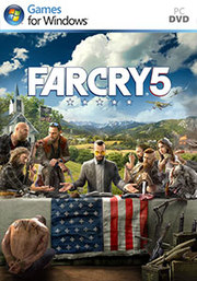 Far Cry 5 para PC