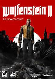 Wolfenstein II The New Colossus para PC