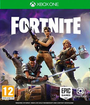 Fortnite para Xbox One