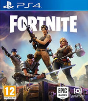 Fortnite para PS4