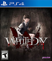 White Day A Labyrinth Named School para PS4