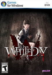 White Day A Labyrinth Named School para PC