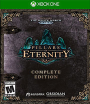 Pillars of Eternity Complete Edition para Xbox One