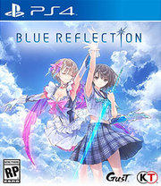 Blue Reflection para PS4