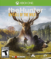 The Hunter: Call of the Wild  para Xbox One