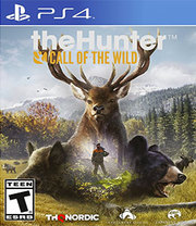 The Hunter: Call of the Wild  para PS4