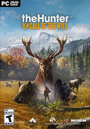 The Hunter: Call of the Wild  para PC