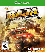 Baja: Edge of Control HD para Xbox One