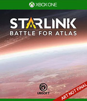 Starlink Battle for Atlas para Xbox One
