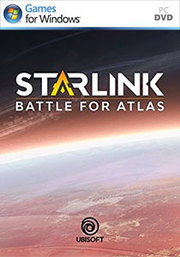 Starlink Battle for Atlas para PC