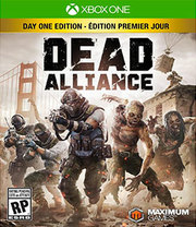 Dead Alliance para Xbox One